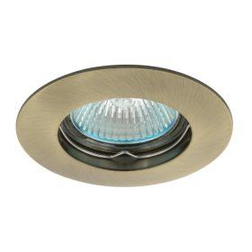 KANLUX LUTO CTX-DS02B-AB spot lámpa 2584