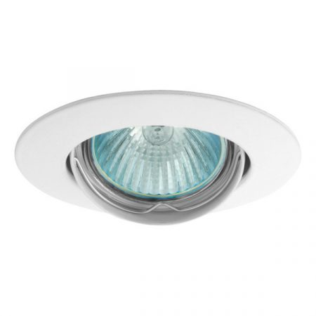 Kanlux LUTO CTX-DT02B-W spot lampa 2590