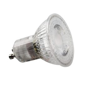 LED GU10  3.3W Kanlux FULLED CW 120° 26035
