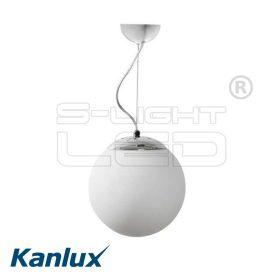 Kanlux GANDES D20 E27 függeszték