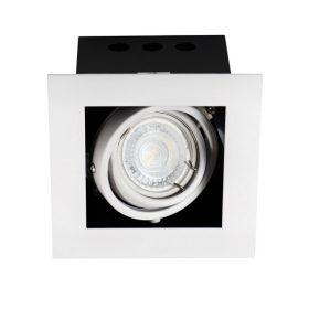 Kanlux MERIL DLP-50-W lámpa GU10 spot lámpa