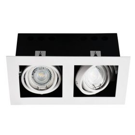 Kanlux MERIL DLP-250-W spot lámpa 26481