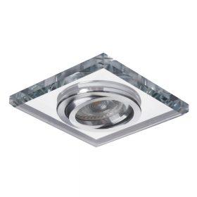 Kanlux MORTA CT-DTL50-SR üveg spot lámpa 26718