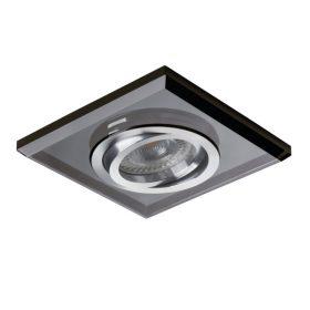 Kanlux MORTA CT-DTL50-B üveg spot lámpa 26719