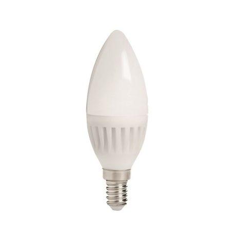 LED E14 8W KANLUX 26760 DUN HI 8W E14-WW gyertya