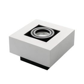 Kanlux STOBI DLP 50-W mennyezeti lámpa GU10 26831