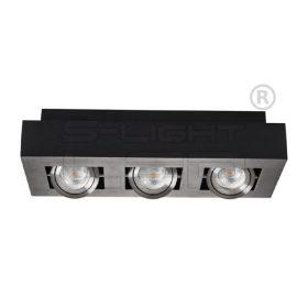 KANLUX STOBI DLP 350-B mennyezeti lámpa GU10 26834