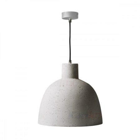 Kanlux OGIVA D35 GR lámpa E27 függeszték