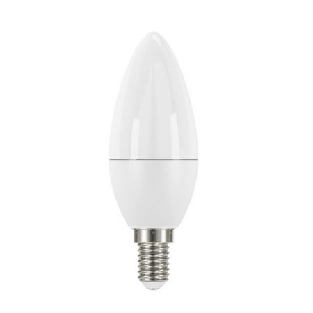LED E14 5.5W Kanlux IQ-LED C37E14 5,5W-NW gyertya 27295