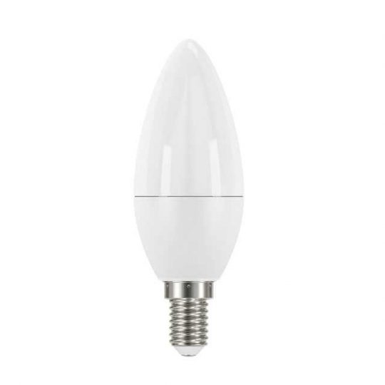 LED E14 7.5W Kanlux IQ-LED E14 C37 7.5W-CW gyertya