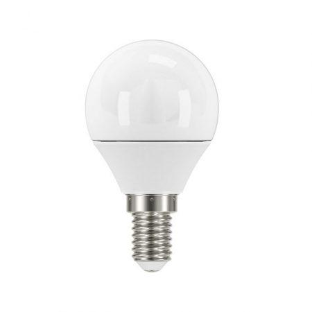 LED E14 5.5W Kanlux IQ-LED G45E14 5,5W-CW kis körte 27302