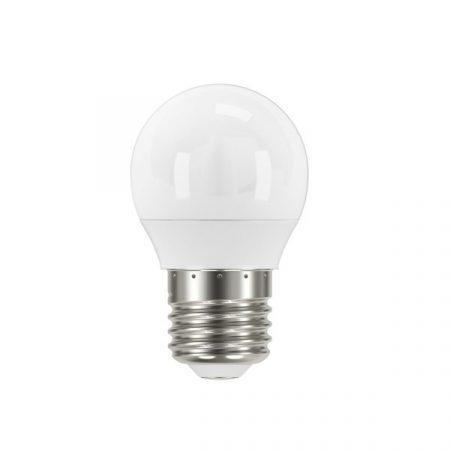 LED E27  5.5W Kanlux IQ-LEDDIM G45 5,5W-NW dimmelhető kis gömb