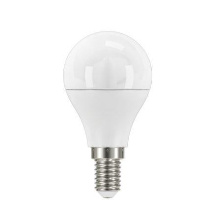 LED E14 7.5W Kanlux IQ-LED G45E14 7,5W-CW kis gömb 27308