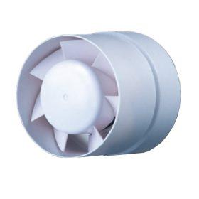 SIKU csőventilátor 100 mm