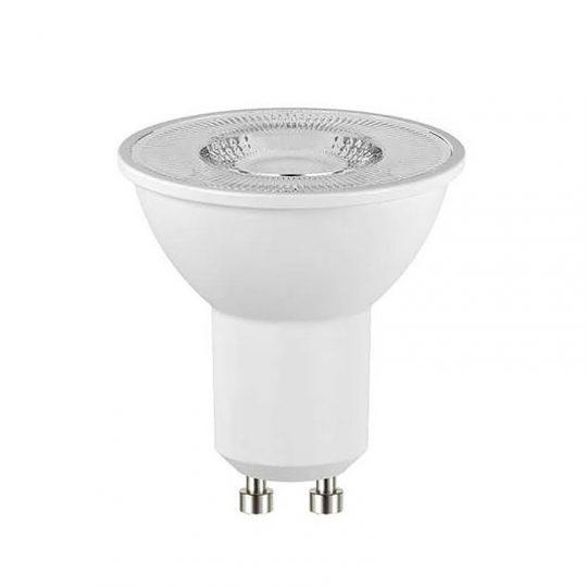 LED GU10  4.5W Kanlux Tezi NW 120° 4000K 390lumen 27774