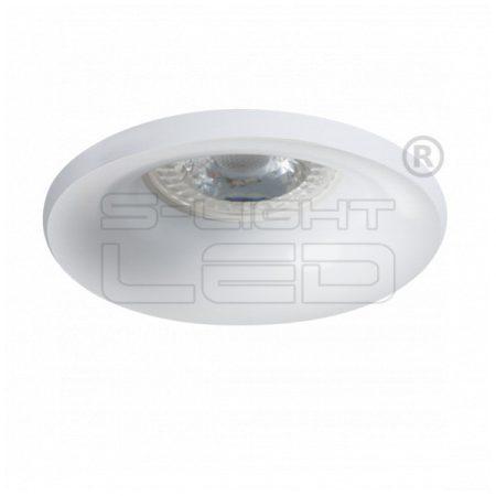 Kanlux ELNIS S W dekorációs álmennyezeti spot lámpa, fehér 27800