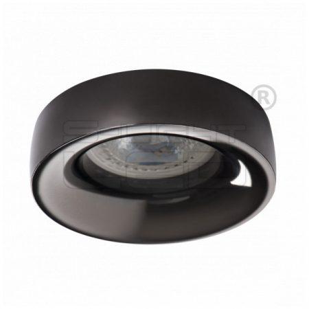 Kanlux ELNIS L A dekorációs álmennyezeti spot lámpa, antracit 27809