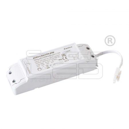 KANLUX BRAVO LED panel DRIVER 40W 28026