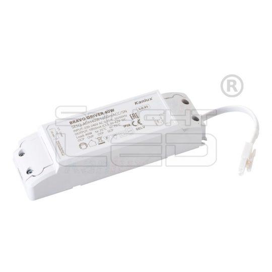 LED panel Kanlux Bravo LED panel Driver 40W 28026