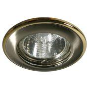 Kanlux HORN CTC 3114-SN/G spot lámpa  2820