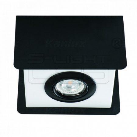 Kanlux TORIM DLP-50 B-W mennyezeti spot lámpa 28461