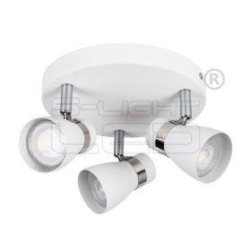 Kanlux ENALI EL-3O W lámpa GU10 max. 3x35W