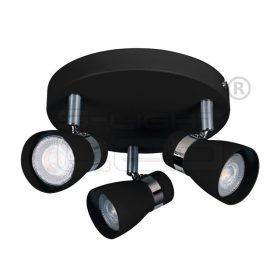 Kanlux ENALI EL-3O B lámpa GU10 max. 3x35W