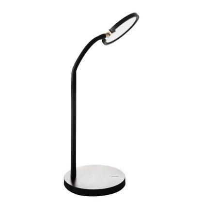 Kanlux FOLLO LED W íróasztali lámpa fekete