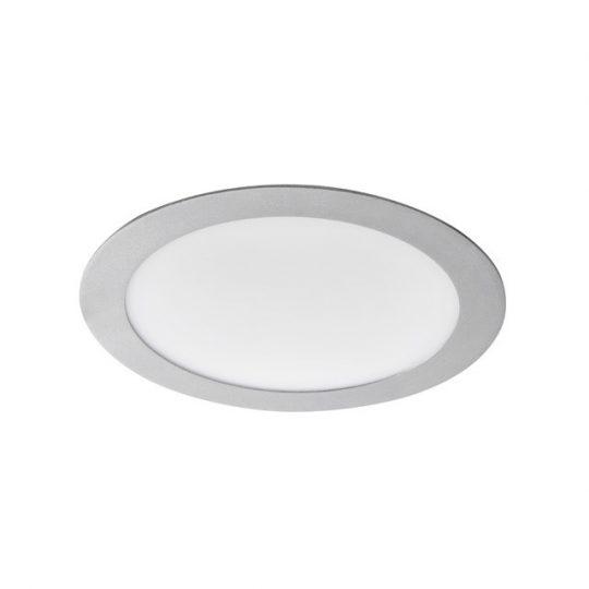 Kanlux Rounda V2LED18W-NW-SR lámpa 18W LED panel 28933
