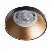 Kanlux SIMEN DSO B/G dekorációs spot lámpa  29137