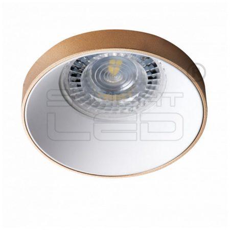 Kanlux SIMEN DSO G/W dekorációs spot lámpa  29142