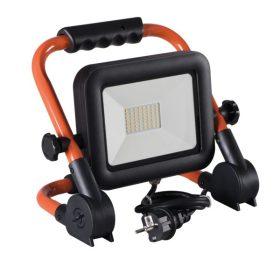 Kanlux STATO LED 50W-B lámpa álványos LED reflektor 29221