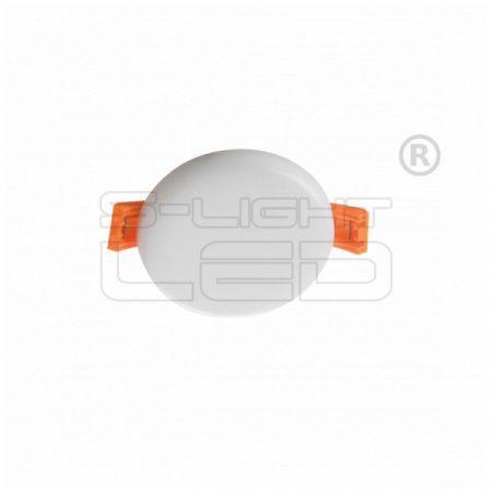 Kanlux LED panel AREL LED DO  6W süllyesztett 4000K 29580