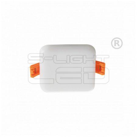 Kanlux LED panel AREL LED DL  6W süllyesztett 4000K 29582