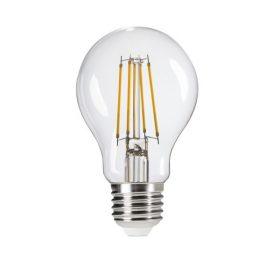 LED E27  8W Kanlux xLED A60 filament 2700K 29604