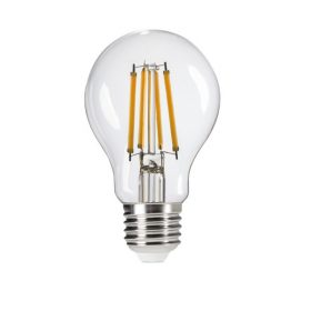 LED E27 7W KANLUX XLED A60 STEP DIM filament 4000K 29635