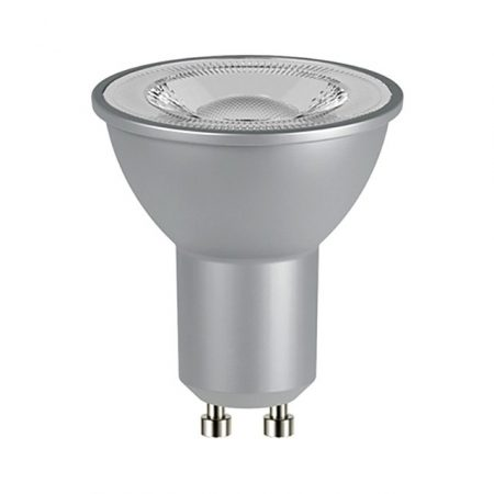 LED GU10  5W Kanlux IQ-LED WW 2700K 370lm 120° 29803