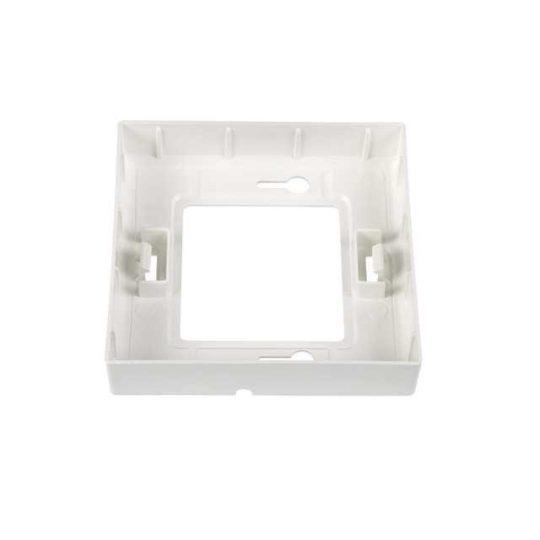 Kanlux 30380 SP-6W LED panel kiemelő keret