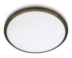Philips 309410616 Denim mennyezeti lámpa (bronz) 1x7.5W