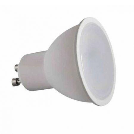 LED GU10  8W Kanlux MIO LED WW 3000K 580lumen 120° 31040