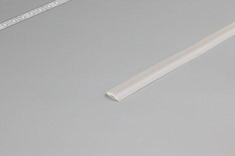 LED profil STEP csúszásgátló átlátszó