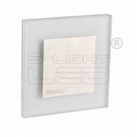 Kanlux lépcsővilágító LED lámpatest APUS LED meleg fehér 32488