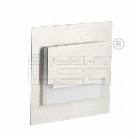Kanlux lépcsővilágító LED lámpatest SABIK MINI LED természetes fehér 32490