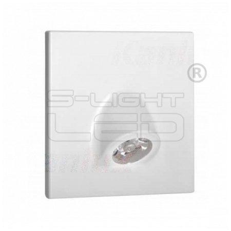 Kanlux lépcsővilágító LED lámpatest MEFIS LED W-WW, meleg fehér 32494