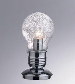 IDEAL LUX LUCE MAX TL1 asztali lámpa