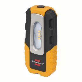 Brennenstuhl HL DA40 LED akkumlátoros zseblámpa  200lumen USB töltő
