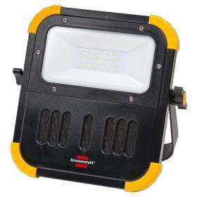 Brennenstuhl BLUMO 2000A LED reflektor akkus 20W 2100lm Bluetooth hangszóróval