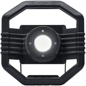 Brennenstuhl LED akkumlátoros szerelőlámpa DARGO mobil Hybrid 50W 4900lm Powerbank IP65