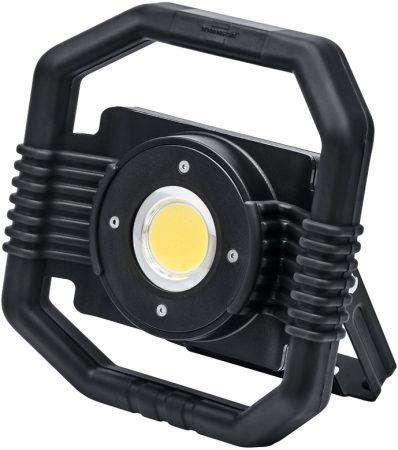 Brennenstuhl LED akkumlátoros szerelőlámpa DARGO mobil Hybrid 30W 3000lm Powerbank IP65