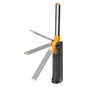 Brennenstuhl LED akkumlátoros kézi lámpa SANSA 400a 400lm
